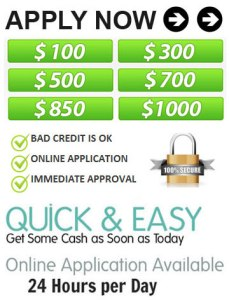 can payday loan companies call you at work